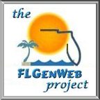 FLGenWeb Project Inc. Logo