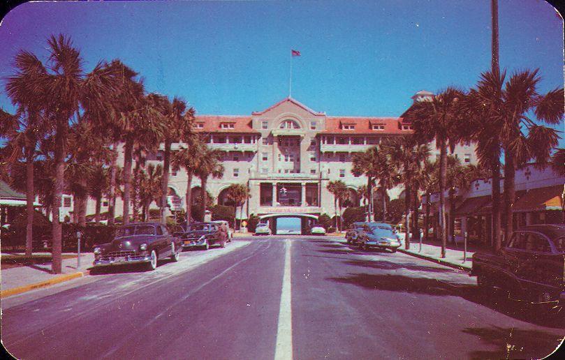 Sheraton Plaza Daytona Beach